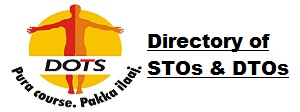 Directory of STOs